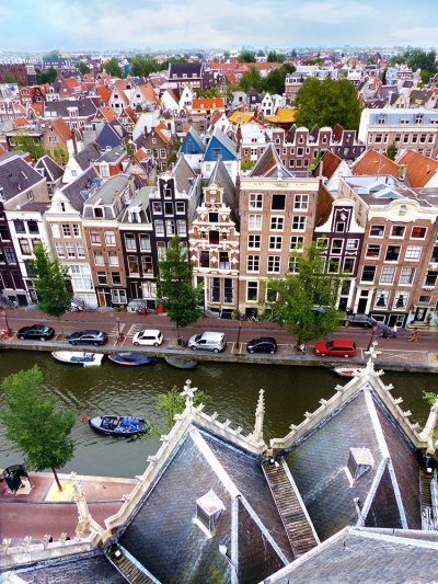 Royal Netherlands Geographical Society