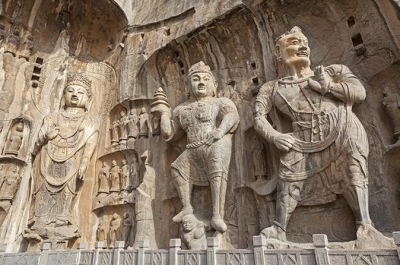 Luoyang: In Search of China's Ancient Capital