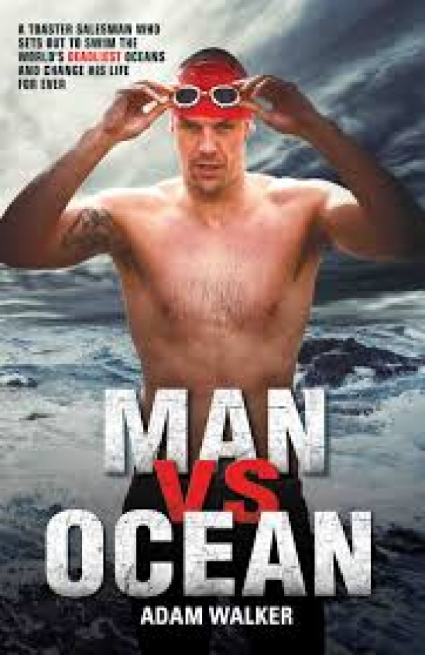 The Seven Great Swims: Man vs Ocean