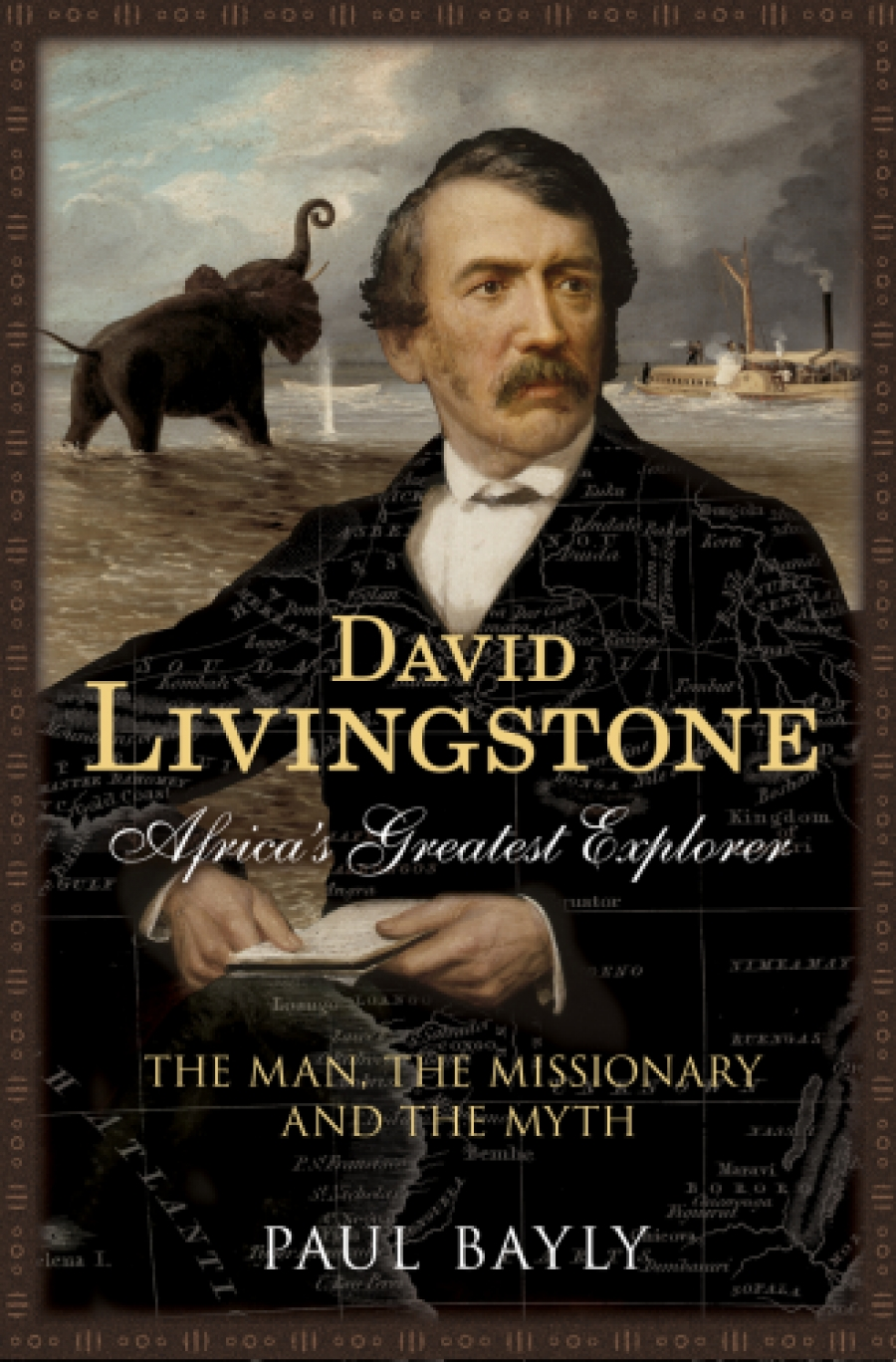 Dr. Livingstone, I Presume?: The Story Of Africau0027s Greatest Explorer  Dr Livingstone I Presume Movie
